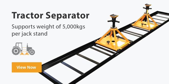 Tractor Separator
